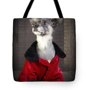 Divine Tote Bag by Edward Fielding