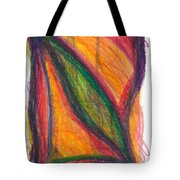 Divine Love Tote Bag by Daina White