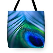 Do You Dream In Colour? Tote Bag by Jan Bickerton
