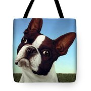 Dog-nature 4 Tote Bag by James W Johnson