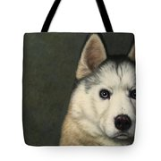 Dog-nature 9 Tote Bag by James W Johnson