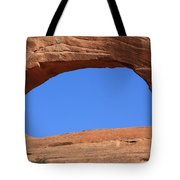 Doorway To The Sky - Utah  Tote Bag by Aidan Moran