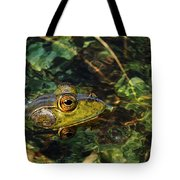 Double Dare Ya Tote Bag by Donna Kennedy