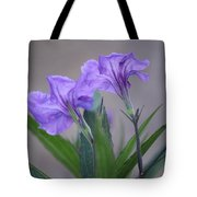 Double The Pleasure Tote Bag by Penny Meyers