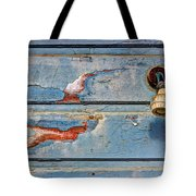 Dream Shower Tote Bag by Heidi Smith