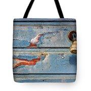Dream Shower Tote Bag by Heidi Smith