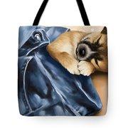 Dreaming Tote Bag by Veronica Minozzi