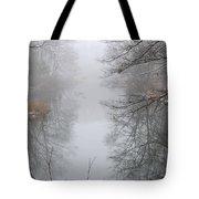 Dreamlike Tote Bag by Luke Moore