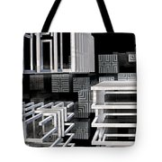 Dreamscape Tote Bag by Kevin Trow