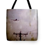 Drifting Into Daydreams Tote Bag by Trish Mistric