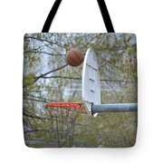 Dropping In Tote Bag by Sonali Gangane