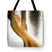Drown in the rain Tote Bag by Len YewHeng