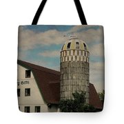 Dutch Country Tote Bag by Dan Sproul