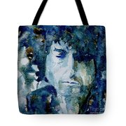 Dylan Tote Bag by Paul Lovering