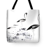 Each Finds Joy In His Own Way Tote Bag by Oiyee At Oystudio