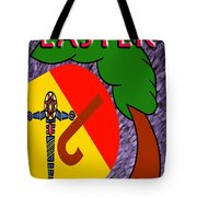 Easter 4 Tote Bag by Patrick J Murphy