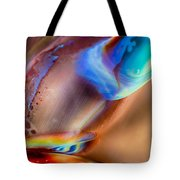 Edge Of The Universe Tote Bag by Omaste Witkowski