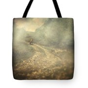 Edge of the world Tote Bag by Taylan Soyturk