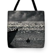 Ege Tote Bag by Taylan Soyturk