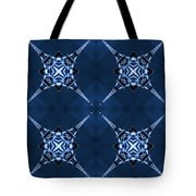 Eiffel Art 2 Tote Bag by Mike McGlothlen