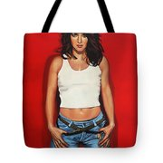 Ellen ten Damme Tote Bag by Paul  Meijering