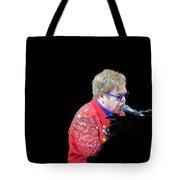 Elton Tote Bag by Aaron Martens
