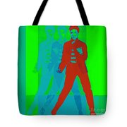 Elvis Jail House Rock 20130215p68 Tote Bag by Wingsdomain Art and Photography