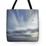 Empyrean Tote Bag by Andrew Paranavitana