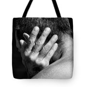 Enfolding Tote Bag by Rory Sagner