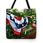 Enjoy The Day Tote Bag by Ira Shander