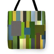 Envious Tote Bag by Lourry Legarde