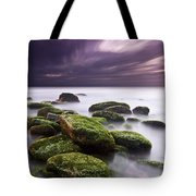Ethereal Tote Bag by Jorge Maia