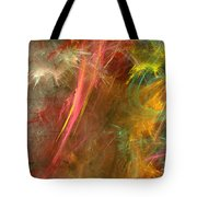 Eveil-4 Tote Bag by RochVanh