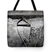 Everything Has Its Time Tote Bag by Jorge Maia