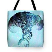 Expanding Tote Bag by Anastasiya Malakhova