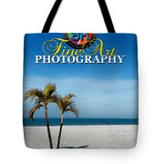 Eye On Fine Art Photography June Cover Tote Bag by Mike Nellums