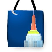 Fables And Fairy Tales Tote Bag by Nishanth Gopinathan