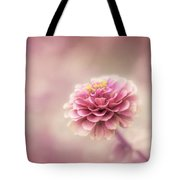 Fairytale Ending Tote Bag by Amy Tyler