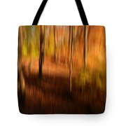 Fall Divine Tote Bag by Lourry Legarde