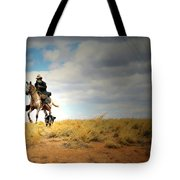 Family Day Tote Bag by Diana Angstadt