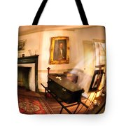 Fantasy - The Funeral  Tote Bag by Mike Savad
