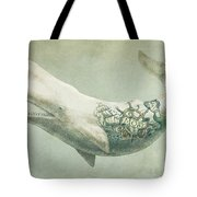 Far And Wide Tote Bag by Eric Fan