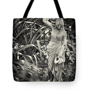 Fetching Water Tote Bag by Patrick M Lynch