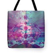 Find Your Inner Strength Tote Bag by Elizabeth McTaggart