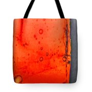 Fire Within Tote Bag by Marlene Watson