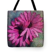 Floral Fiesta  Tote Bag by Variance Collections