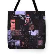Florus Pokus 01e Tote Bag by Variance Collections