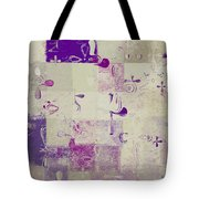 Florus Pokus a01d Tote Bag by Variance Collections