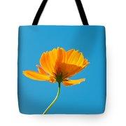 Flower - Growing Up In Brooklyn Tote Bag by Mike Savad