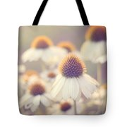 Flowerchild Tote Bag by Amy Tyler